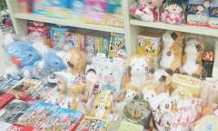 紀伊國屋書店 新宿本店6F