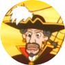 フック船長/大塚周夫